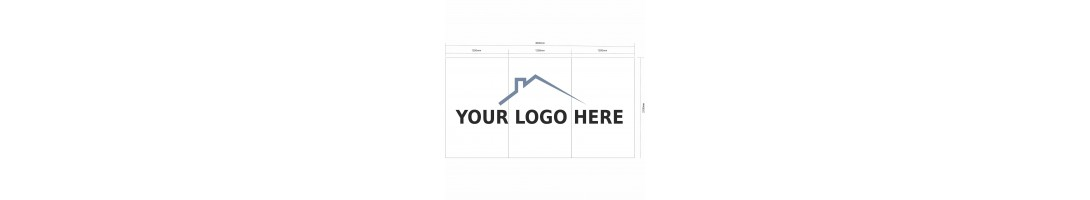 Company Logo Boards